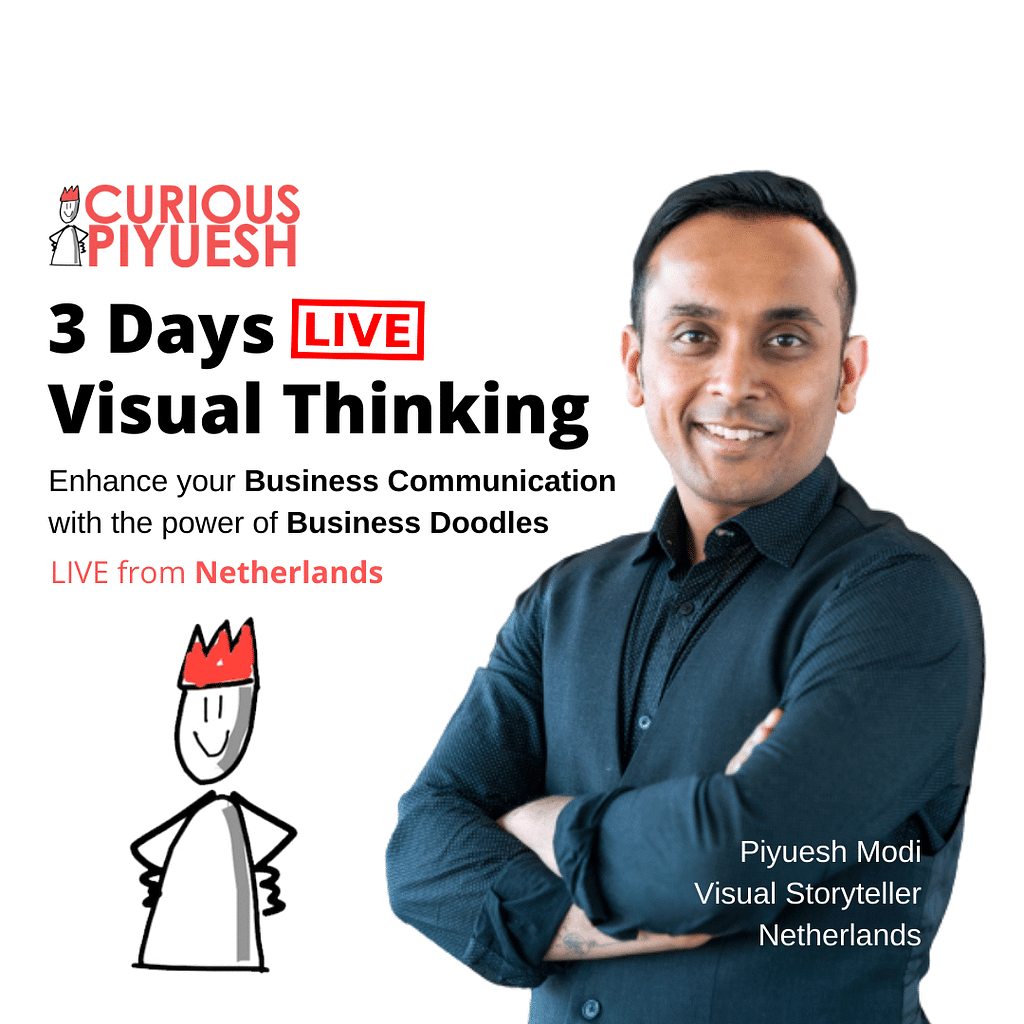 visual thinking 3 days program