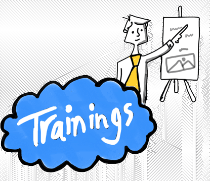 Online-Marketing-Training-Doodle-and-Icons-colored-by-curious-piyuesh