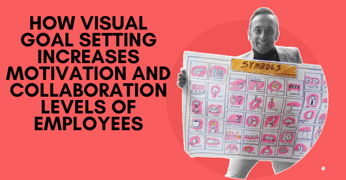 How Visual Goal Setting Increases Motivation and Collaboration Levels Of Employees by Piyuesh Modi